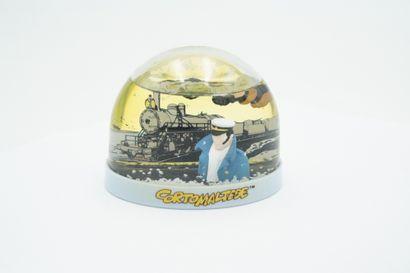 Pixi mini Corto Maltese + lot 5 miniatures...
