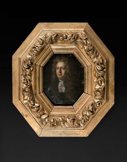ÉCOLE HOLLANDAISE VERS 1700 - ENTOURAGE DE...