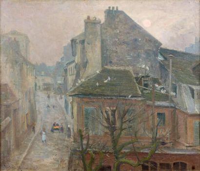 Henri VIGNET (1857 - 1920)