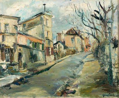 GEN PAUL (1895 - 1975)