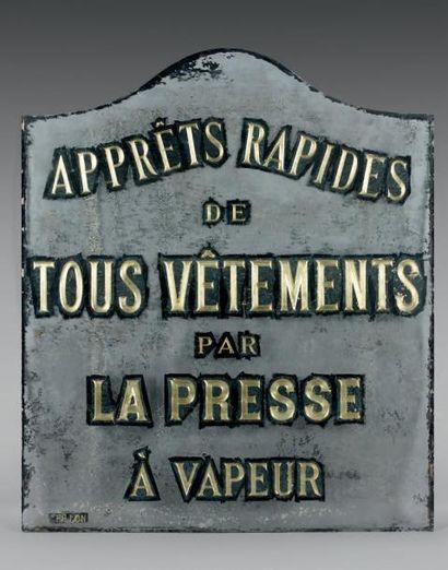 ALBERT DÉCORATEUR, vers 1890