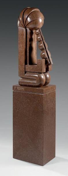 FRANCO ADAMI (1933)