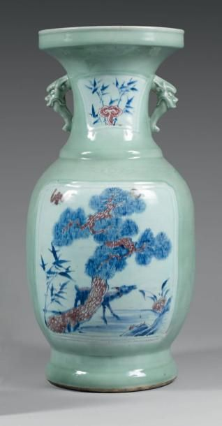 CHINE - fin du XIXe siècle