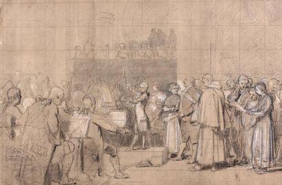 École Française du XIXe siècle
