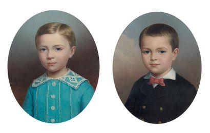 BLANCHE JUIN GUICHARD (1839 - 1930)