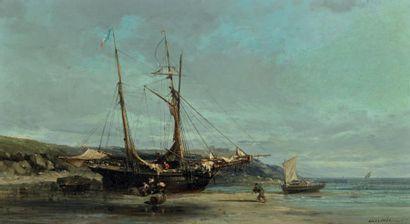 Jules Achille NOEL (1810-1881)
