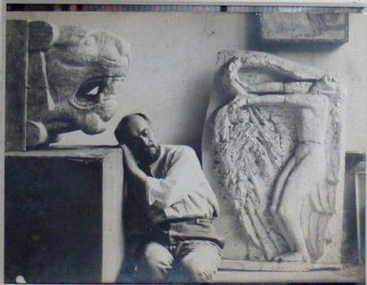 [Sculpteurs]