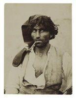 Giovanni Croupi (1859-1925) et autres