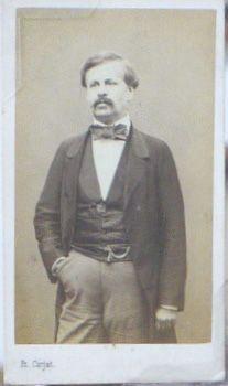 Carjat (1828-1906)