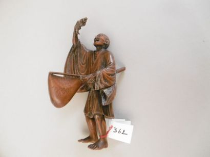 Epoque MEIJI (1868 - 1912)