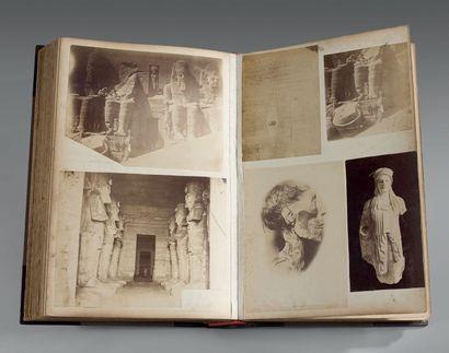 GABRIEL LEKEGIAN (actif c. 1870 - 1890), FÉLIX BONFILS (1831 - 1885), ZANGAKI, LUIGI FIORILLO ET AUT