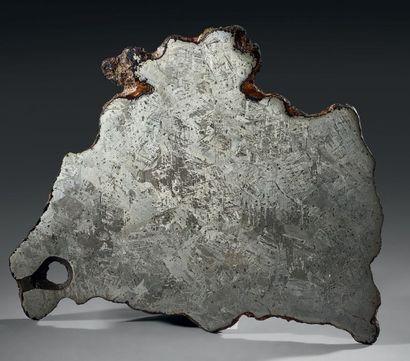 SANTA ROSA Iron, IC Tranche complète Tranche...