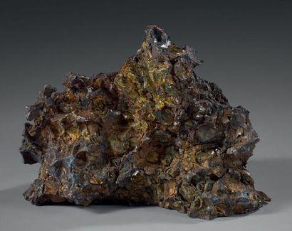 KRASNOJARSK (KRASNOYARSK) Pallasite Météorite...