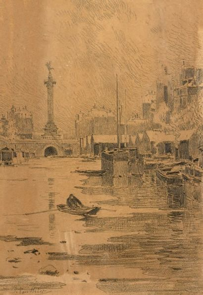Pierre VAUTHIER (1845-1916)