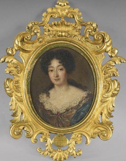 Attribué à Jacob-Ferdinand VOUET (Anvers 1639-1700 Paris)
