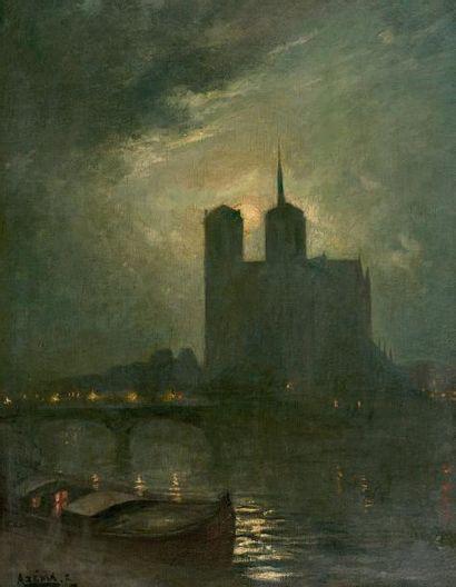 Ernest AZEMA (1871-1917)