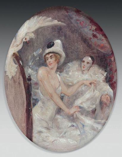 Louis Faille (1878-1964)