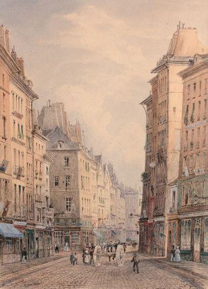Nicolas-Joseph KELLIN (1789-1858)
