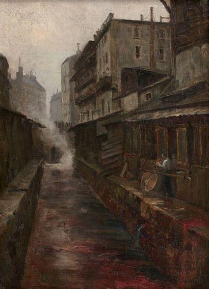 Georges Eugène BONNETON (1874-1915)