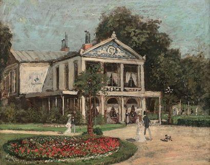 École FRANÇAISE de la fin du XIXe siècle