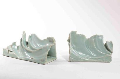FOUILHOUX Jean François (né en 1947) Sculpture...