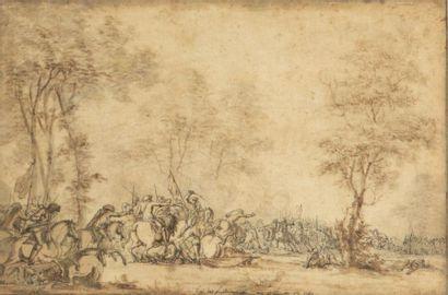 Jacques François SWEBACH DESFONTAINES ( 1769-1823)...
