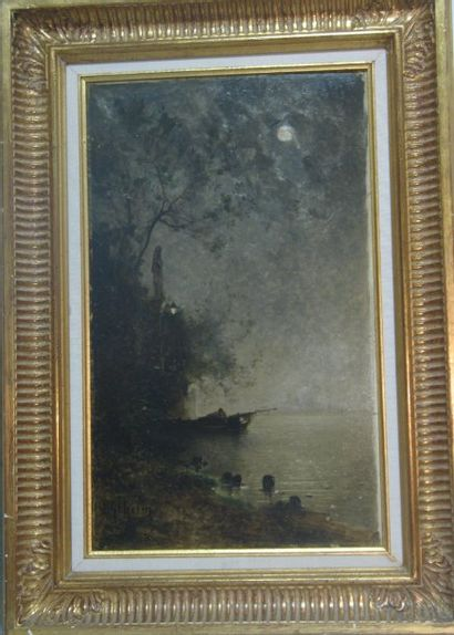JEAN D'ALHEIM (1840-1894)