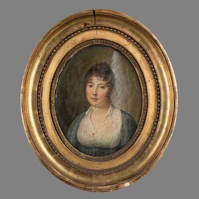Suiveur de Louis Leopold Boilly (1761-1845)...