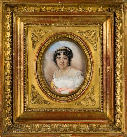 Charles QUESNET (actif entre 1812 et 1840)...