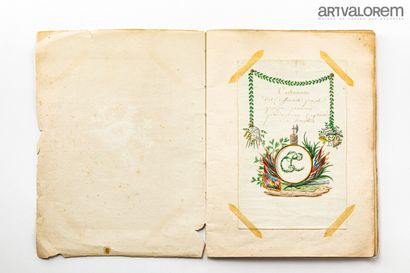 ALBUM vers 1809