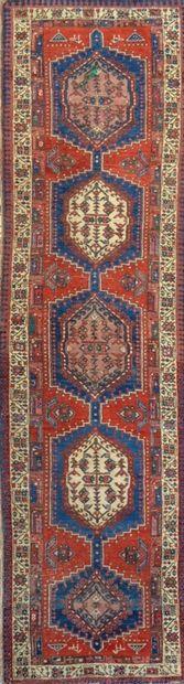 Galerie Sarab (Nord Ouest de l'Iran) vers...