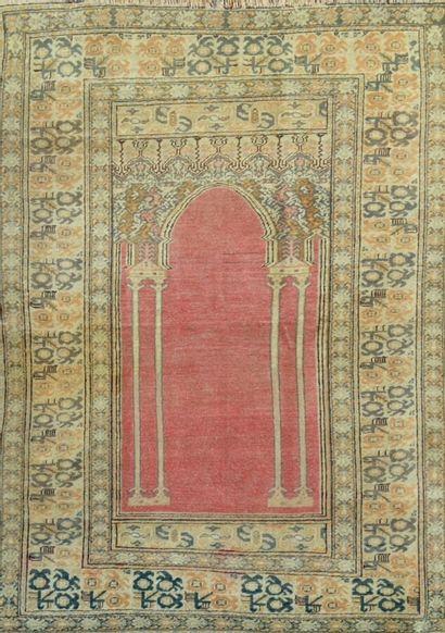 Ancien et fin Panderma (Asie mineure, Turquie)...