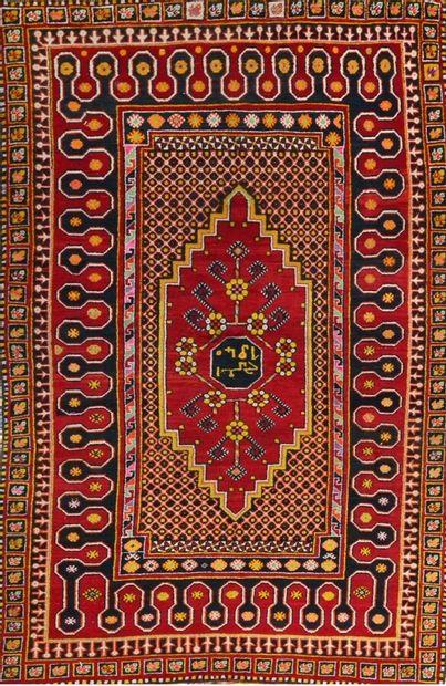 Grand Rabat (Maroc, Afrique du Nord) milieu...