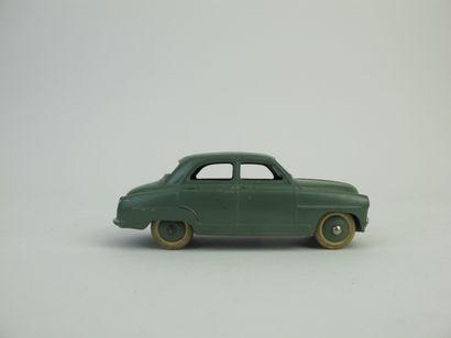 Dinky Toys France lot de 2 miniatures au...