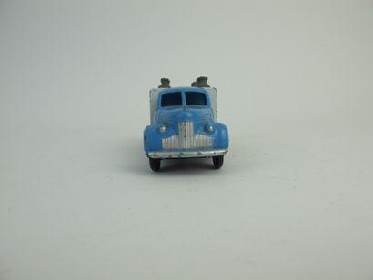 Dinky toys miniature en boite d'origine Camion...