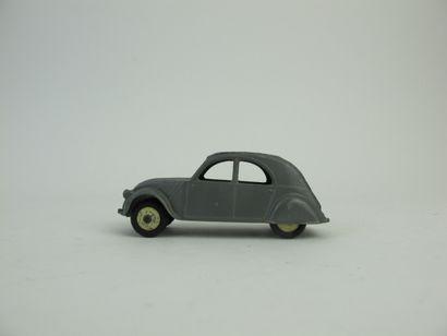 Lot de miniatures au 1/43e dinky toys en...