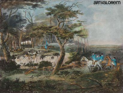 Dean WOLSTENHOLME (1757-1837) gravé par Jeakes...