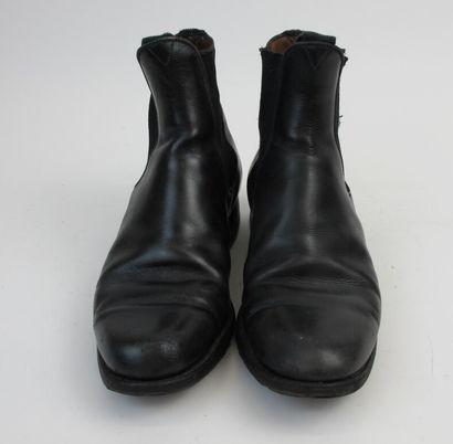 WESTON  Paire de boots  Taille 37  (En l...