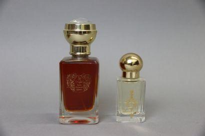 Maitre Gantier Parfumeurs (années 1990)  Lot...