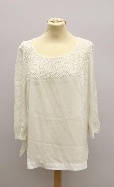 Lot de deux blouses  APOSTROPHE  Blouse en...