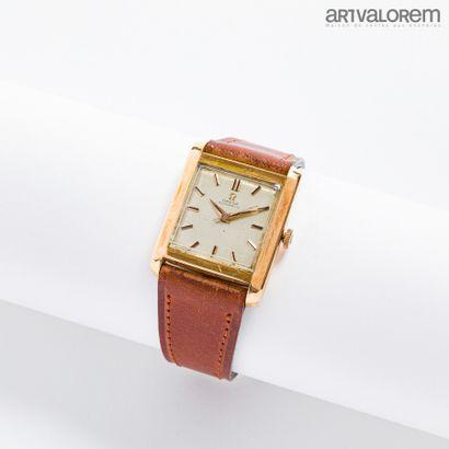 OMEGA Automatic  Montre bracelet d'homme...