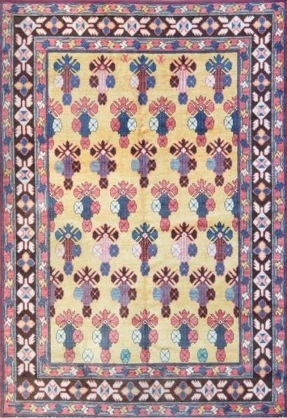 Original Chiraz Quaigaï (Iran) milieu XXème....