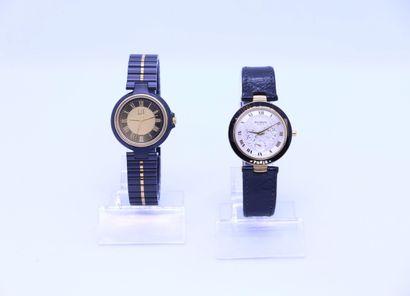 BALMAIN Paris  Montre bracelet à quartz,...