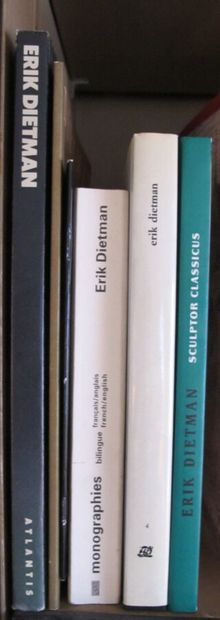 Erik Dietman