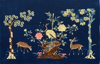 Original Chine Pékin début XXème siècle....