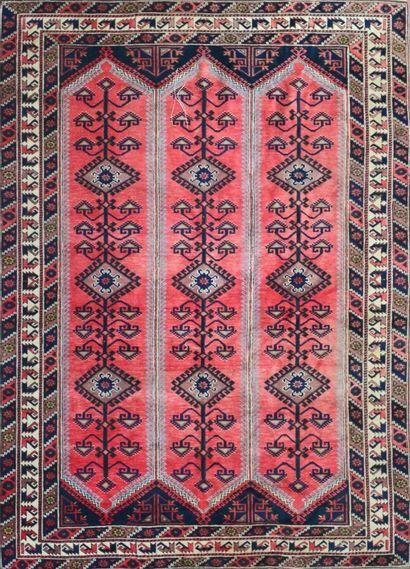 Grand Dosemalti (Anatolie centrale, Turquie)...