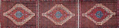 Galerie Senneh (Nord-Ouest de l'Iran) vers...