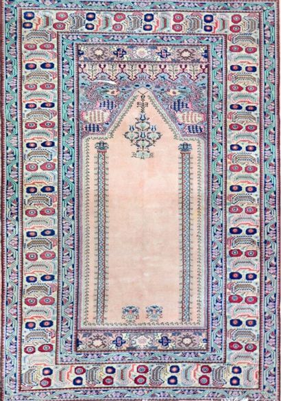 Césarée (Asie mineure, Turquie) vers 1970....