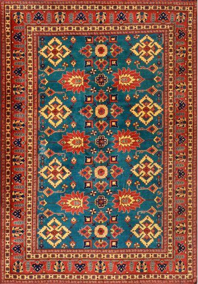 Grand tapis Azerbaïdjan (Caucase du Sud)...
