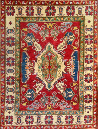 Original Kazak (Caucase du Sud) vers 1980....